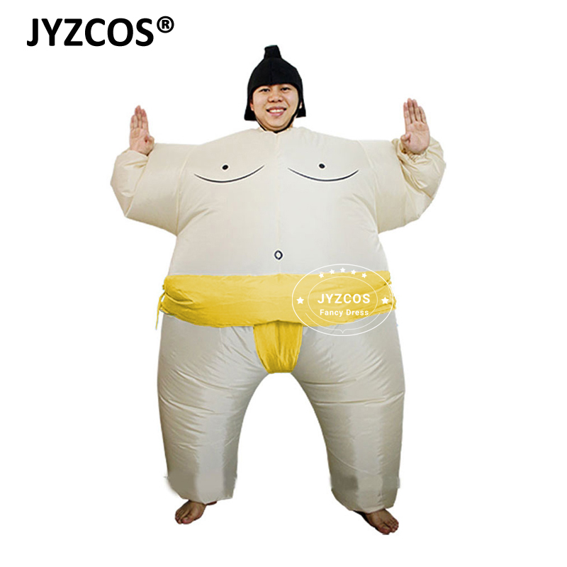 JYZCOS Adult Carnival Inflatable Sumo Costume Fat Men Women Cosplay Costume u2013 JYZCOS Inflatable Costumes  sc 1 st  JYZCOS Inflatable Costumes & JYZCOS Adult Carnival Inflatable Sumo Costume Fat Men Women Cosplay ...